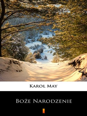 cover image of Boże Narodzenie