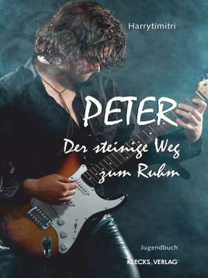cover image of Peter