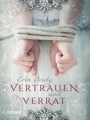 cover image of Vertrauen und Verrat (Kampf um Demora 1)