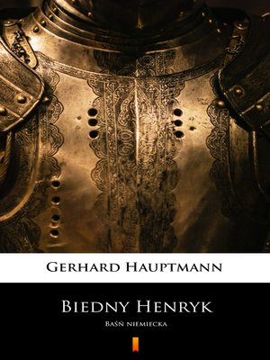 cover image of Biedny Henryk