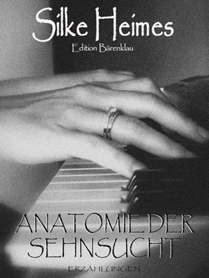 cover image of Anatomie der Sehnsucht