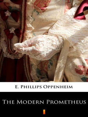 cover image of The Modern Prometheus
