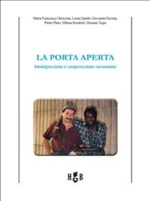 cover image of La porta aperta