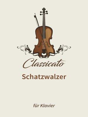 cover image of Schatzwalzer