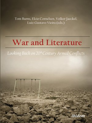 cover image of War and Literature