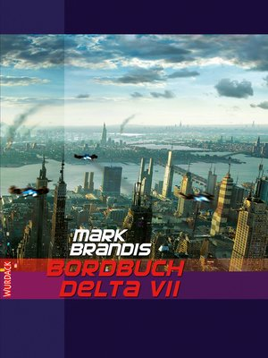 cover image of Serie Mark Brandis, Buch 1
