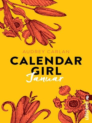 cover image of Calendar Girl Januar
