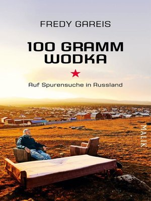 cover image of 100 Gramm Wodka