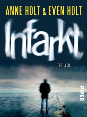 cover image of Infarkt