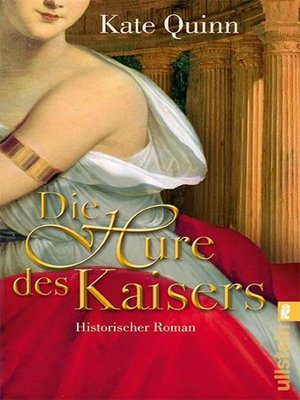 cover image of Die Hure des Kaisers