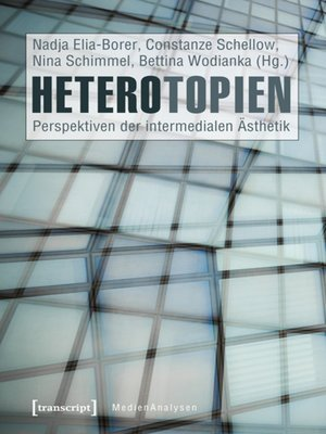 cover image of Heterotopien