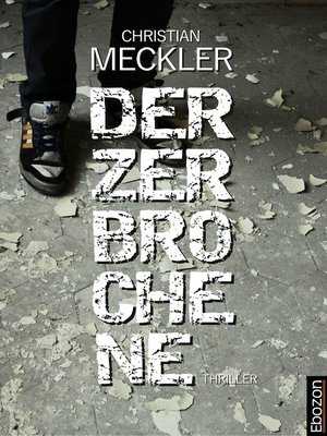 cover image of Der Zerbrochene