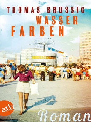 cover image of Wasserfarben