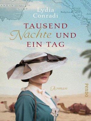 cover image of Tausend Nächte und ein Tag