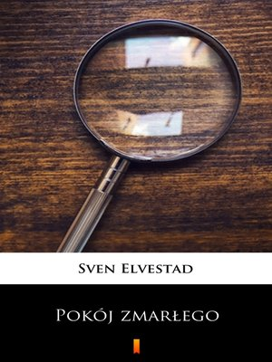 cover image of Pokój zmarłego