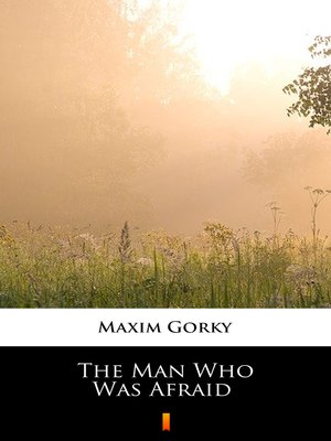 cover image of The Man Who Was Afraid