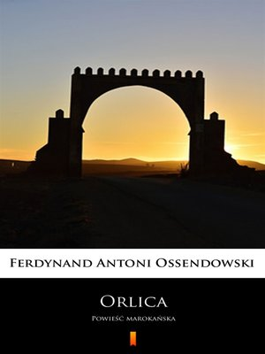 cover image of Orlica