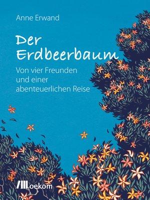 cover image of Der Erdbeerbaum
