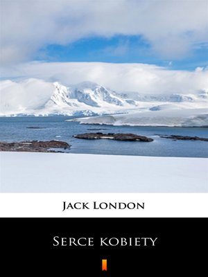 cover image of Serce kobiety