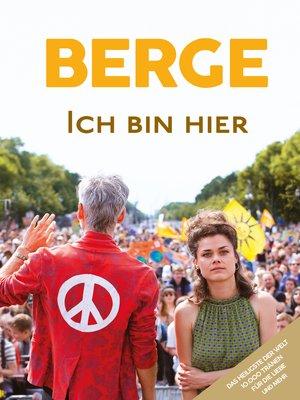 cover image of Ich bin hier