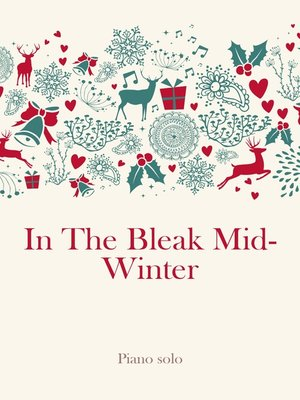 cover image of In the Bleak Mid-Winter