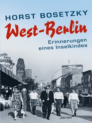 cover image of West-Berlin