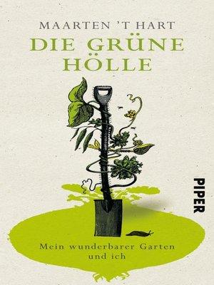cover image of Die grüne Hölle