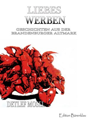 cover image of LiebesWerben