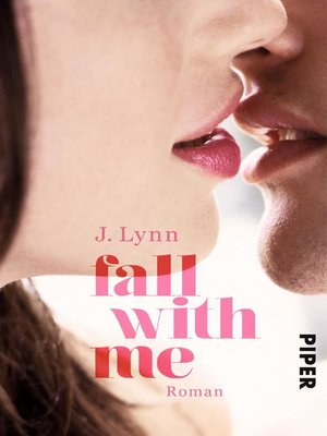 cover image of Fall with Me
