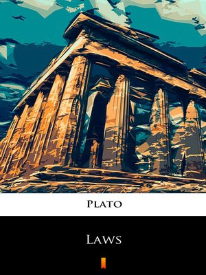 cover image of Laws