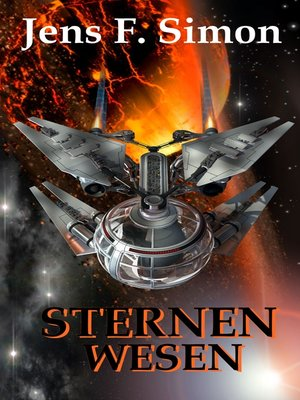 cover image of Sternen Wesen