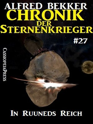 cover image of Chronik der Sternenkrieger 27
