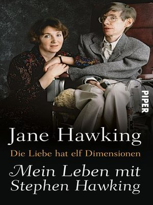 cover image of Die Liebe hat elf Dimensionen