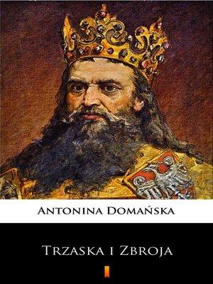 cover image of Trzaska i Zbroja