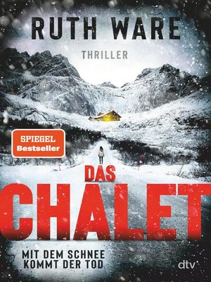 cover image of Das Chalet