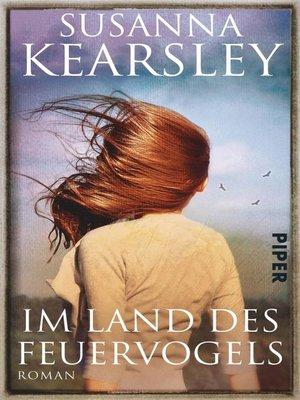 cover image of Im Land des Feuervogels