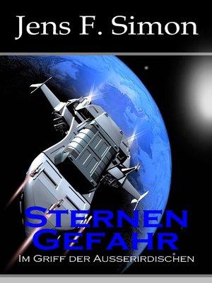 cover image of Sternen Gefahr