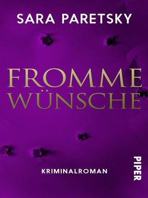 cover image of Fromme Wünsche