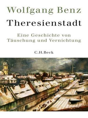 cover image of Theresienstadt