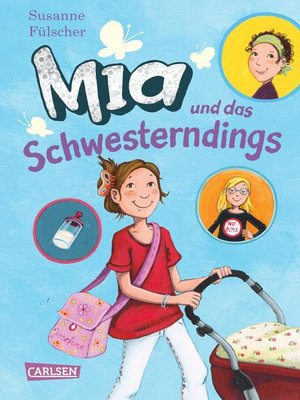 cover image of Mia 6