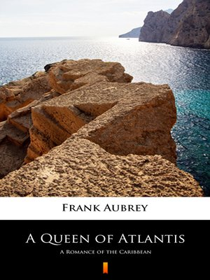 cover image of A Queen of Atlantis