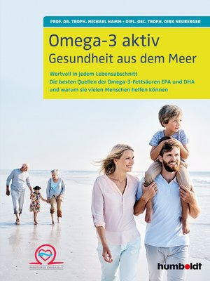 cover image of Omega-3 aktiv