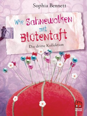 cover image of Wie Sahnewolken mit Blütentaft