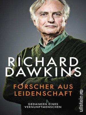 cover image of Forscher aus Leidenschaft