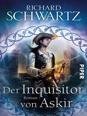 cover image of Der Inquisitor von Askir