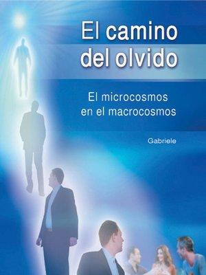 cover image of El camino del olvido