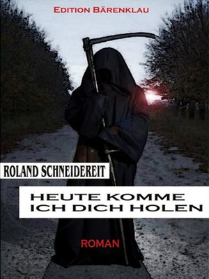 cover image of Heute komme ich dich holen
