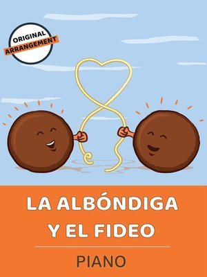 cover image of La Albóndiga Y El Fideo