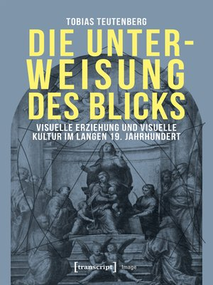 cover image of Die Unterweisung des Blicks