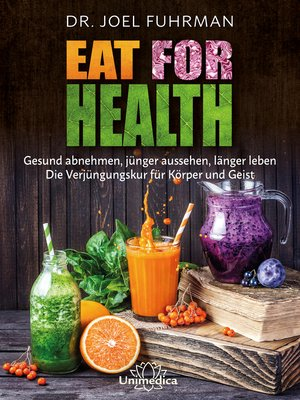 cover image of Eat for Health